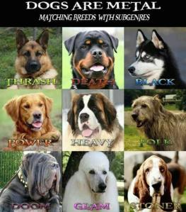 puppygenres