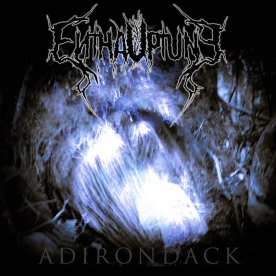 Atmospheric black metal from Buffalo! Think of Darkthrone, Immortal, Mayhem and Wolves in the Throne Room.