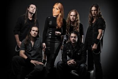 Epica Interview 2014