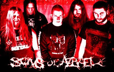 sons of azrael
