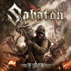 I think this one falls short when compared to their last album, Heroes, but you still can't escape the power of Sabaton. Some songs are more mid-paced, almost chuggy, than I'd like, but it's still full on Sabaton and I'm just anxious for the next album.